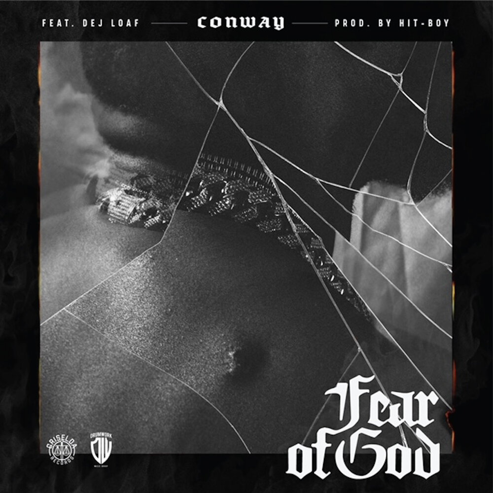 Conway the Machine — «Fear of God» (feat. DeJ Loaf)