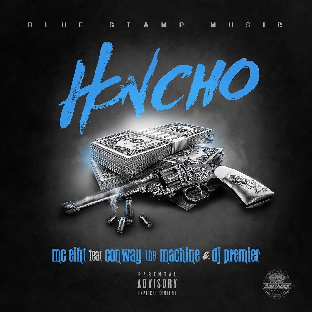 MC Eiht — «Honcho» (feat. Conway the Machine & DJ Premier)