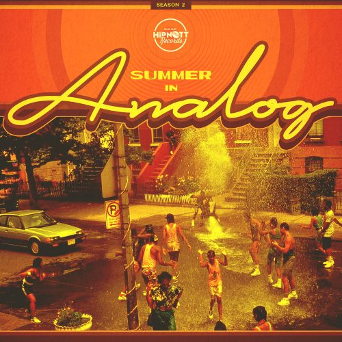 The Other Guys — «Summer In Analog: Season 2»