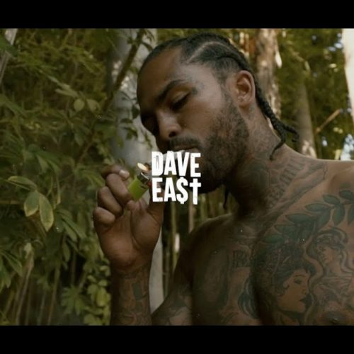 Dave East — «I Got 5 On It» (EASTMIX)
