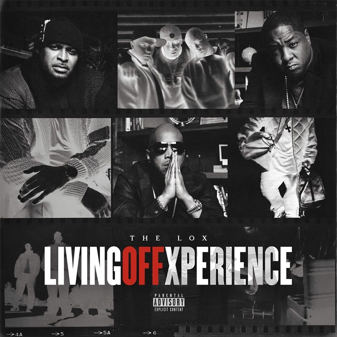 The LOX — «Living Off Xperience»