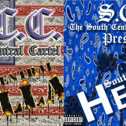 17 лет альбому South Central Cartel – «South Central Hella»