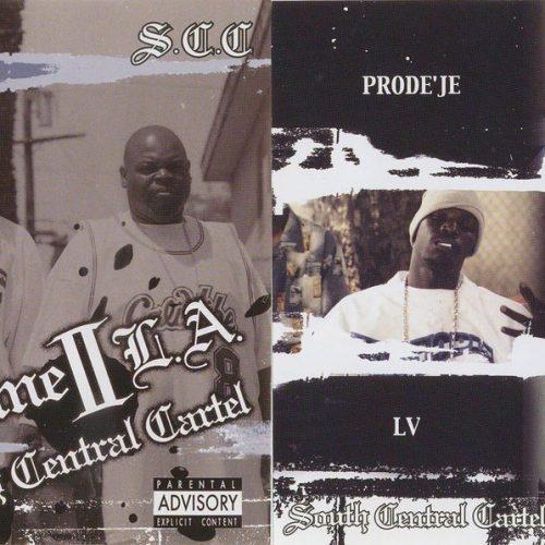 17 лет альбому South Central Cartel — «Welcome II L.A.»