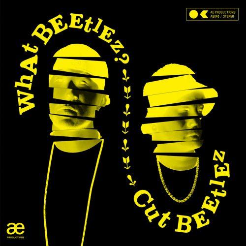 Cut Beetlez — «What Beetlez»