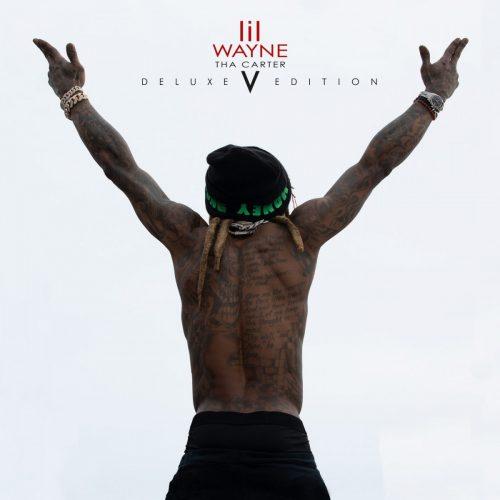 Lil Wayne — «Tha Carter V» (Deluxe)