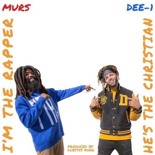 Murs & Dee-1 — «He's the Christian I'm the Rapper»