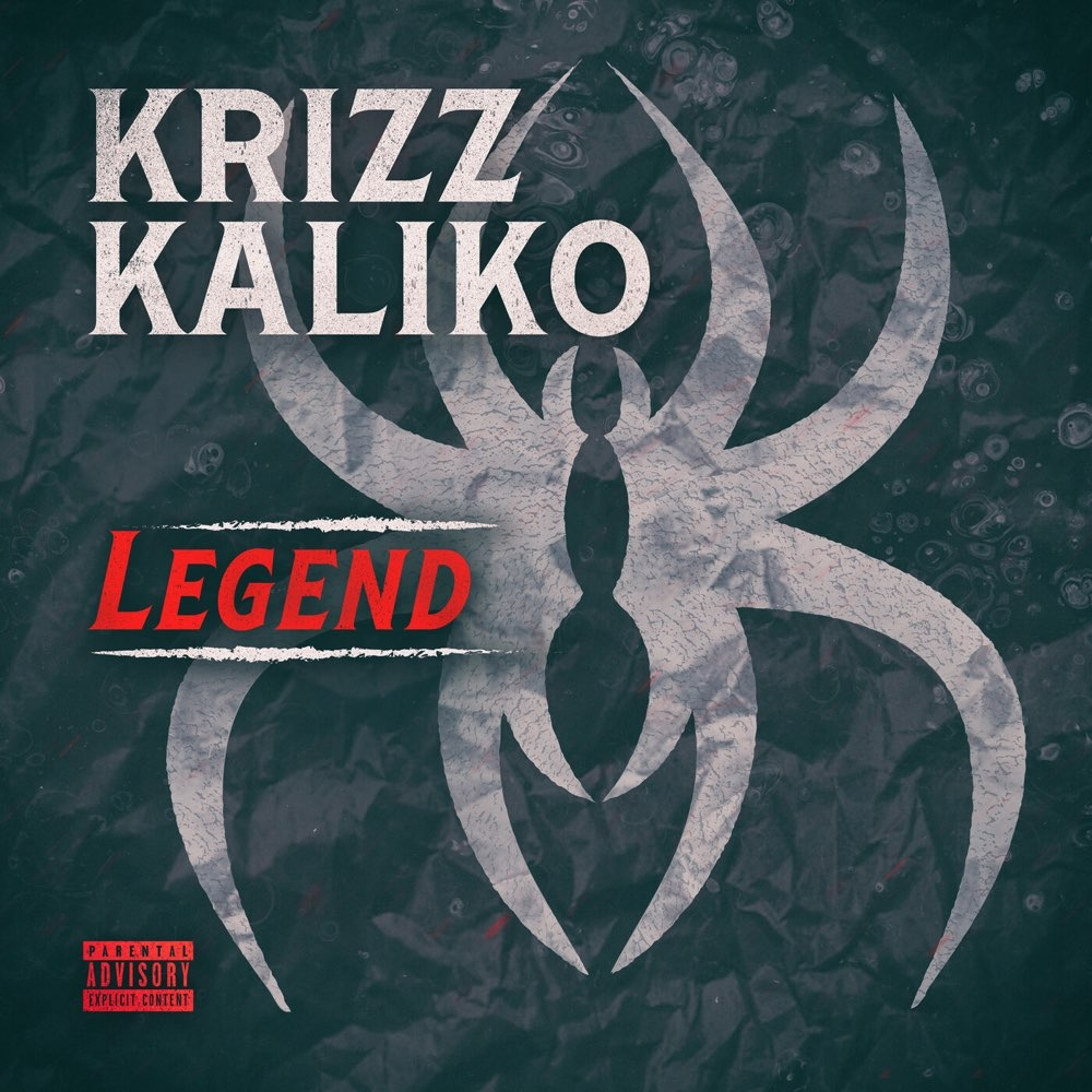 Krizz Kaliko — «Legend»
