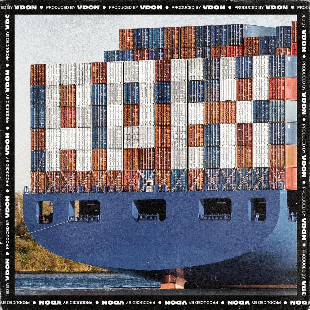 Lord Apex & V Don — «Supply & Demand»