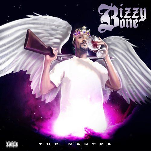 Bizzy Bone — «The Mantra»