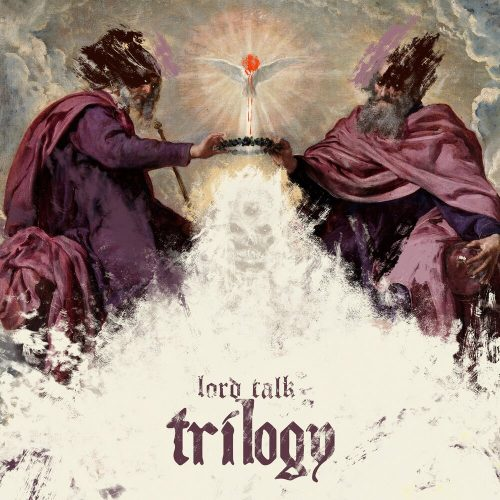 Flee Lord — «Lord Talk Trilogy»