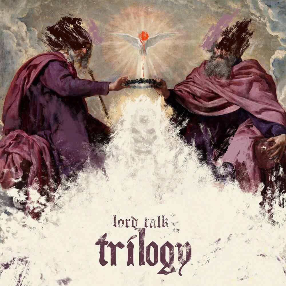 Flee Lord — «Lord Talk Trilogy»