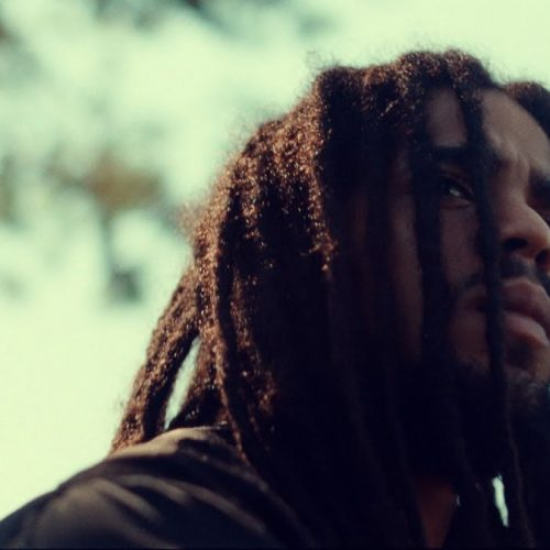 Skip Marley — «Make Me Feel» (feat. Rick Ross & Ari Lennox)