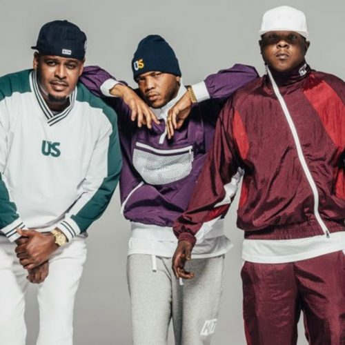 The LOX — «Gave It To 'Em»