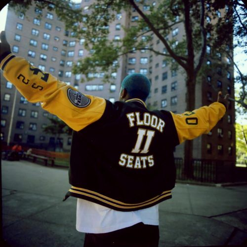 A$AP Ferg — «Floor Seats II»