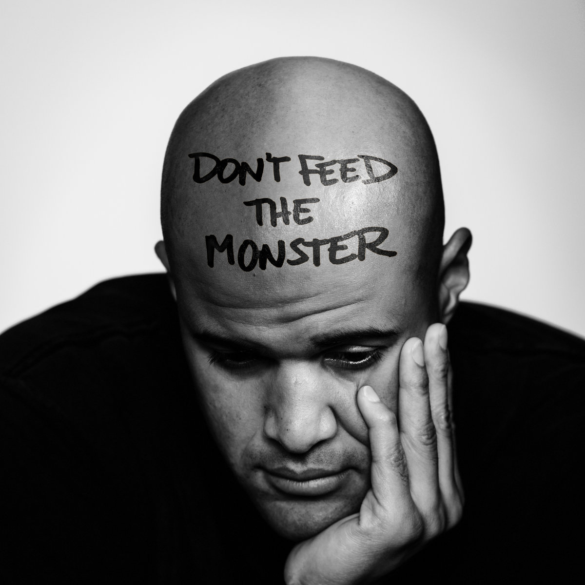 Homeboy Sandman — «Don't Feed the Monster»