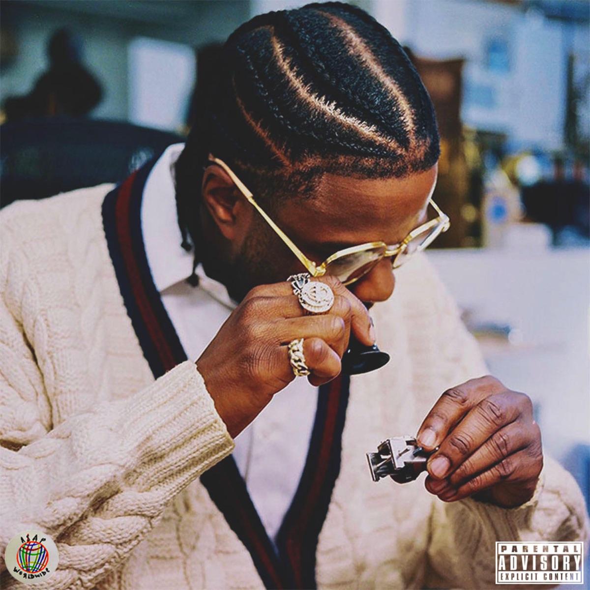 A$AP Twelvyy — «Noon Yung»