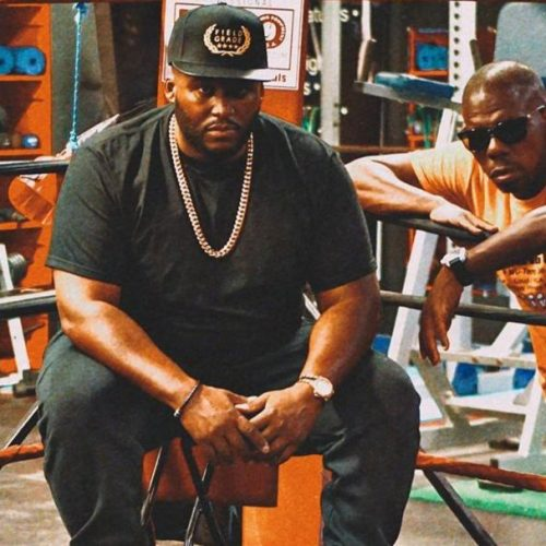 Rasheed Chappell & Buckwild — «Black Owned»