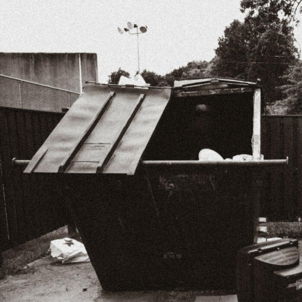 The Doppelgangaz — «Dumpster Dive»