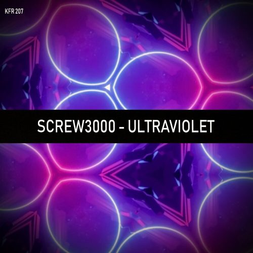 Screw3000 — «Ultraviolet»