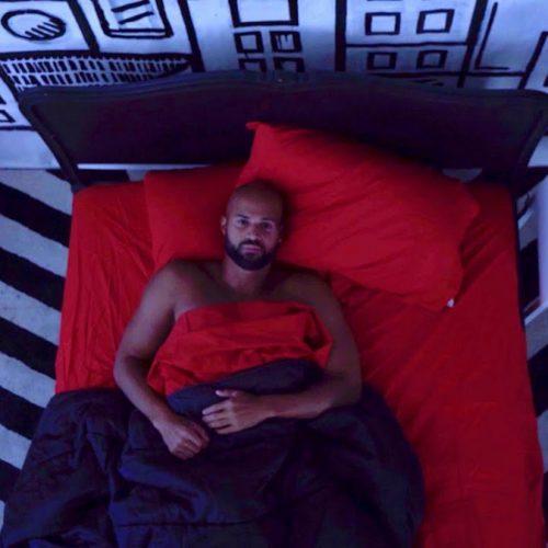 Homeboy Sandman — «Trauma»