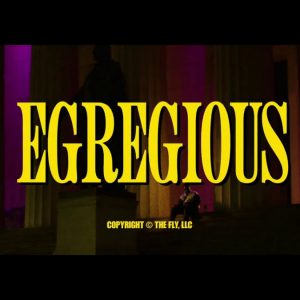 Willie The Kid — «Egregious»