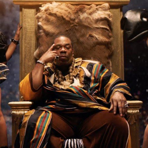 Busta Rhymes — «Czar» (feat. M.O.P.)