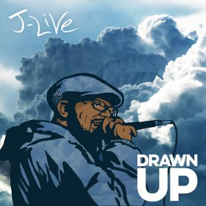 J-Live — «Drawn Up»