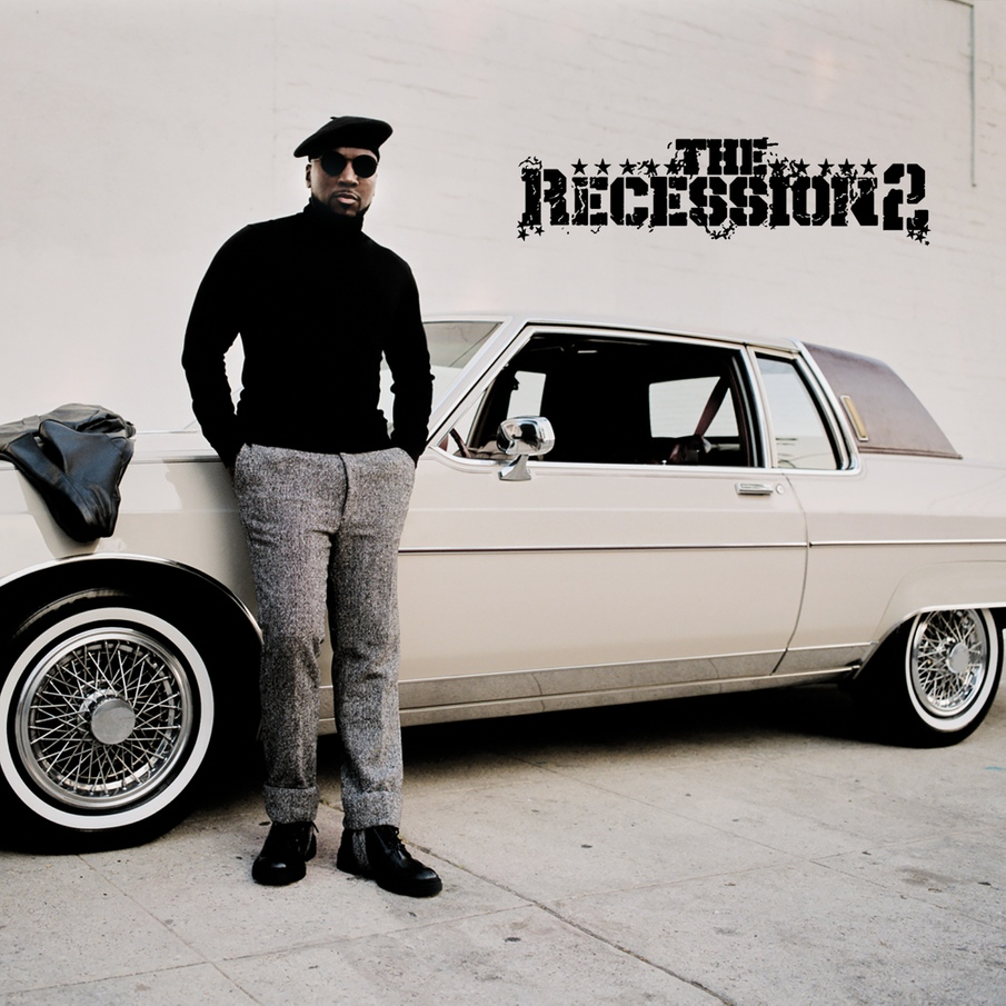 Jeezy — «The Recession 2»