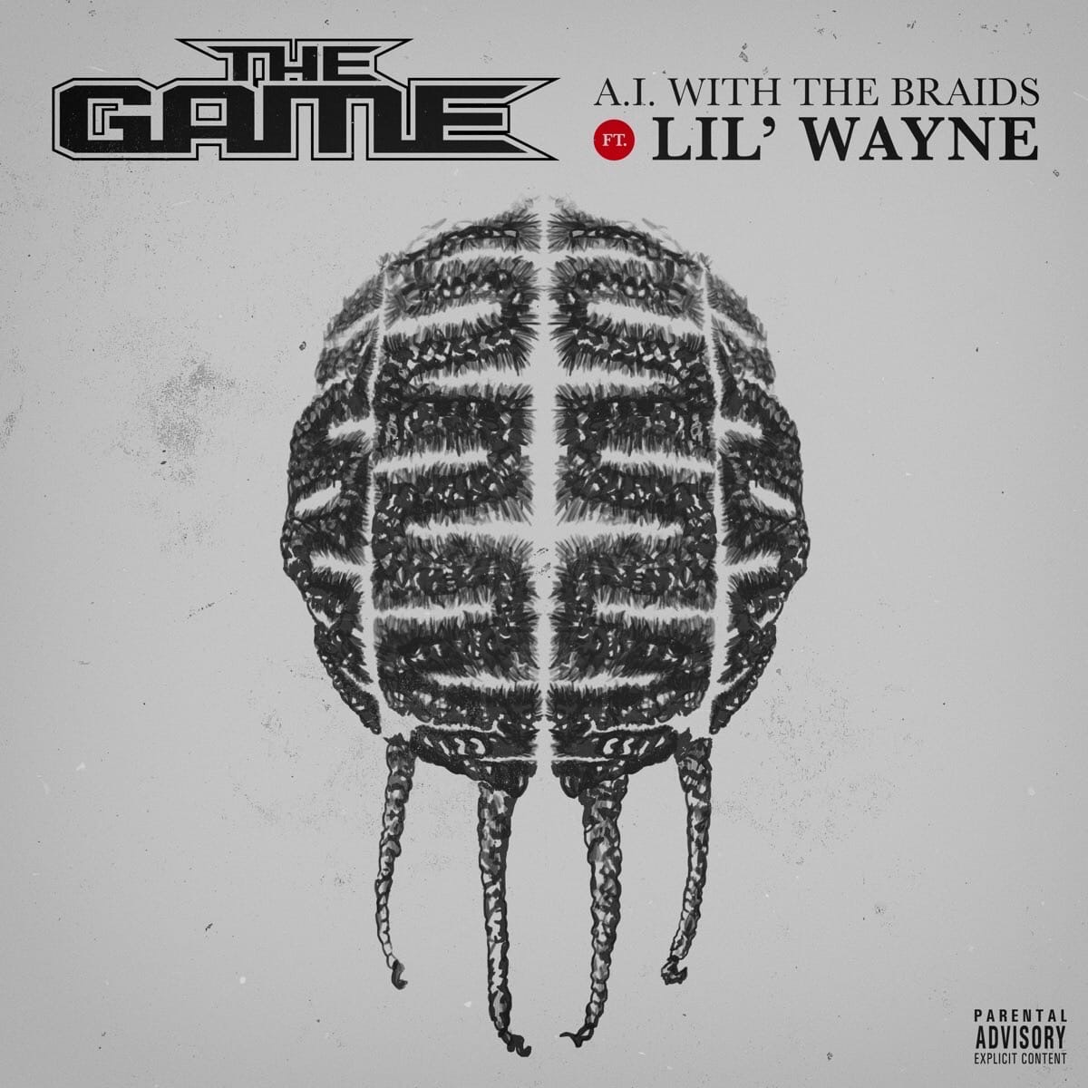 The Game — «A.I. With The Braids» (feat. Lil Wayne)