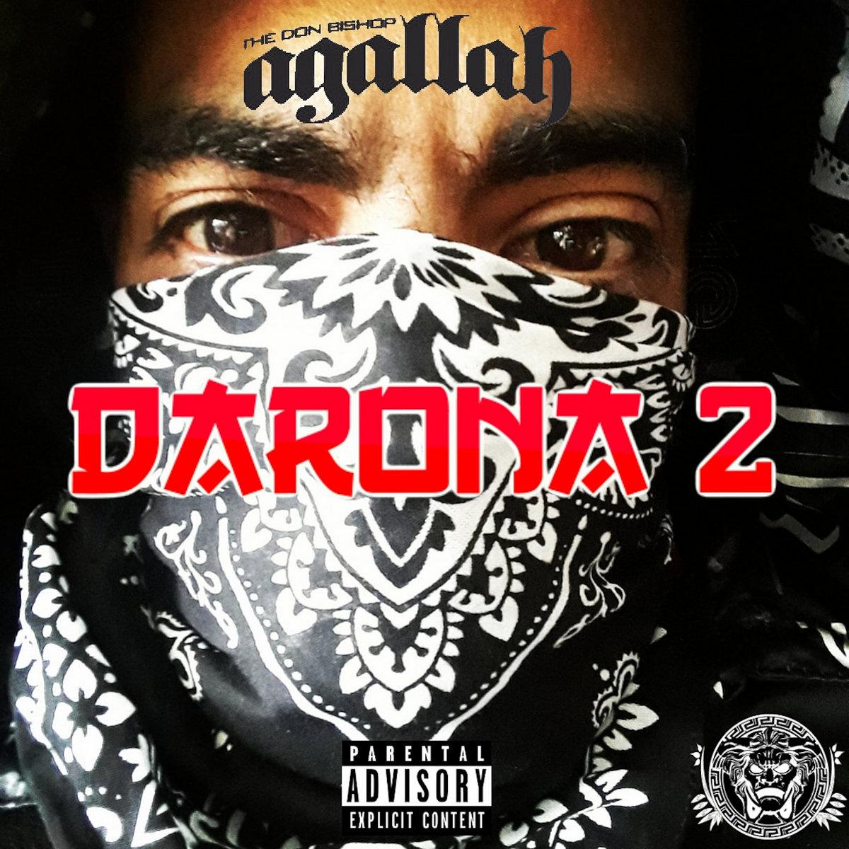Agallah – «Darona 2»