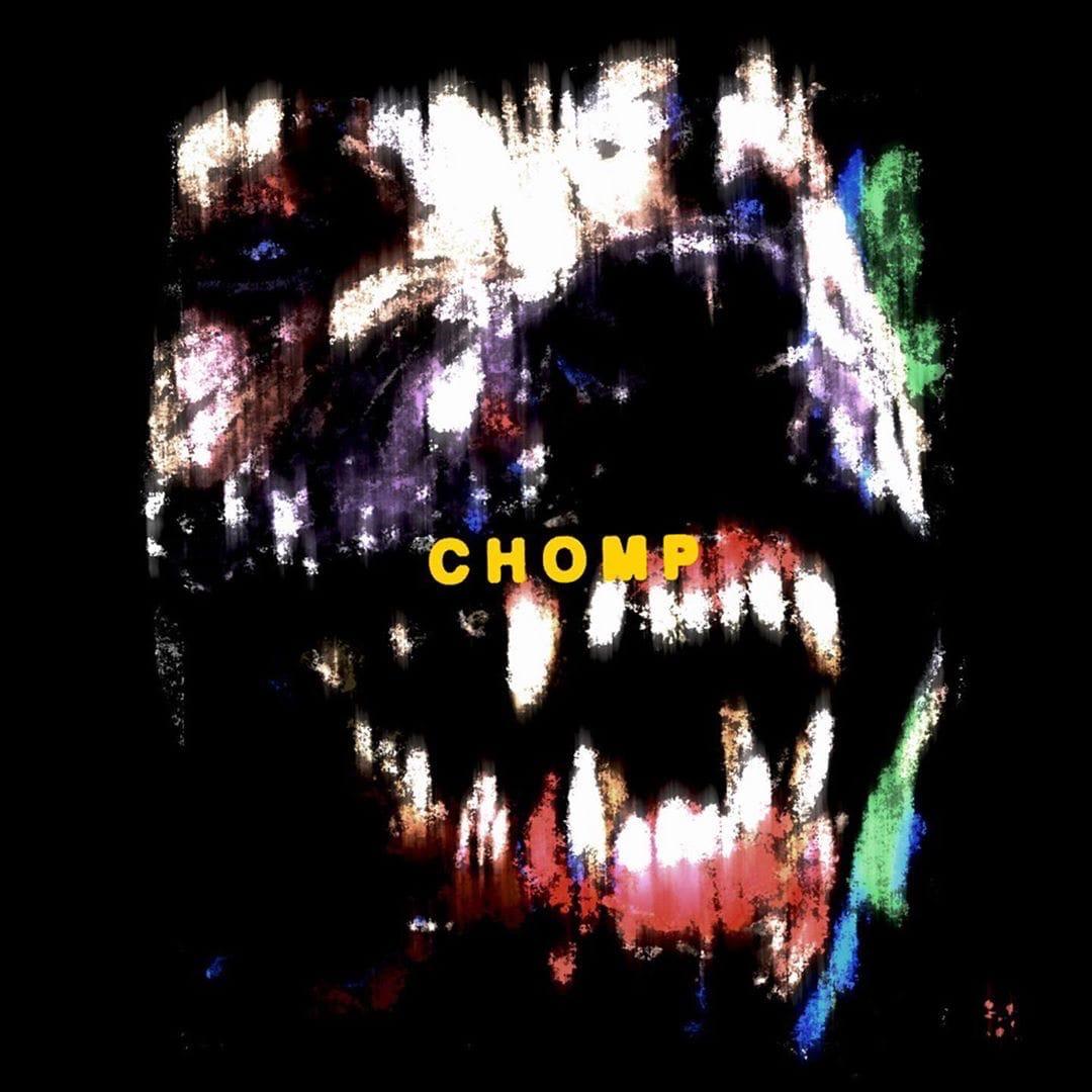 Russ — «CHOMP»
