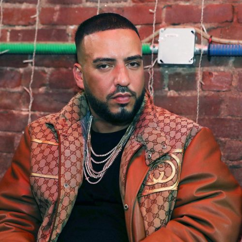 French Montana — «Wave Blues» (feat. Benny the Butcher)