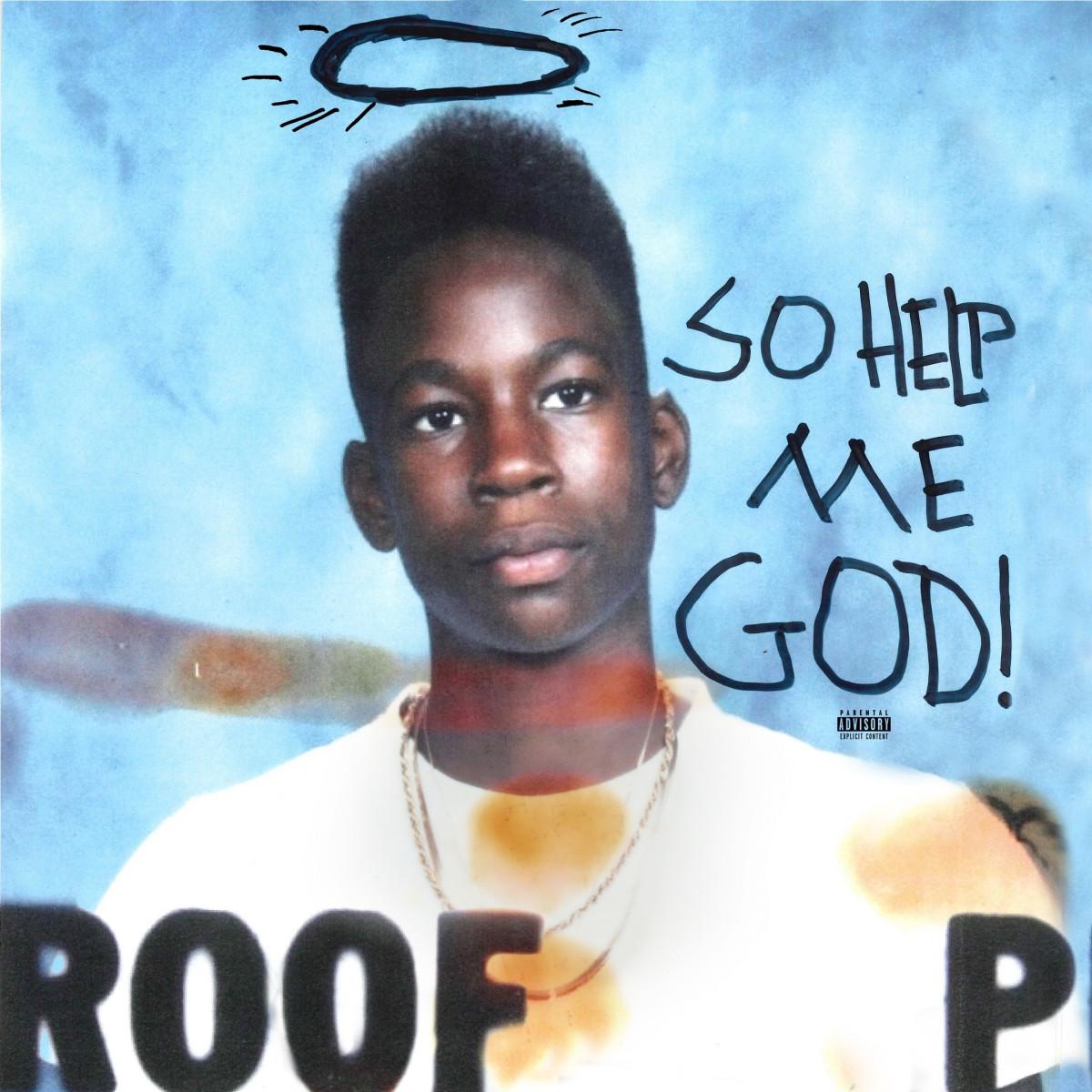 2 Chainz — «So Help Me God!»