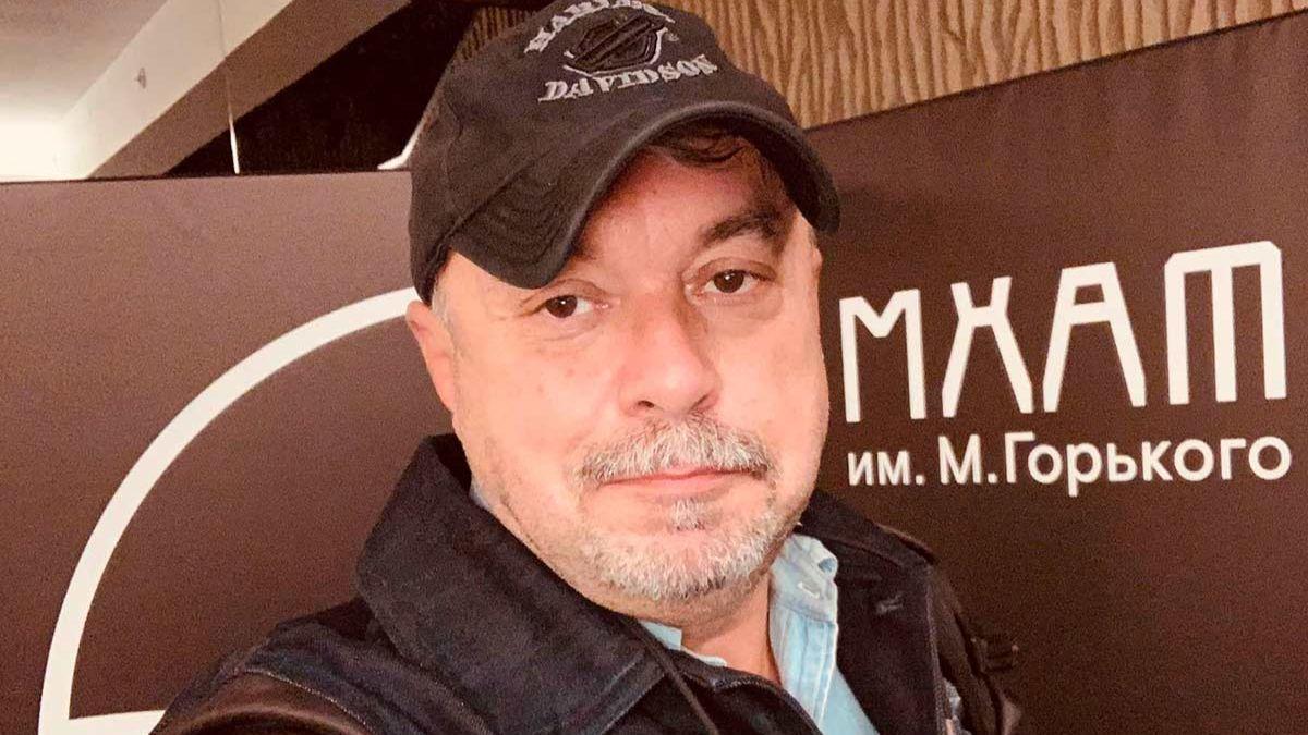 Умер российский режиссер Георгий Гаврилов, снимавший клипы для Wu-Tang Clan, DMX, 50 Cent и Bad Balance