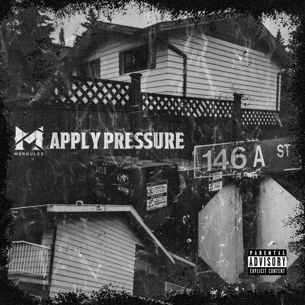 Merkules — «Apply Pressure»