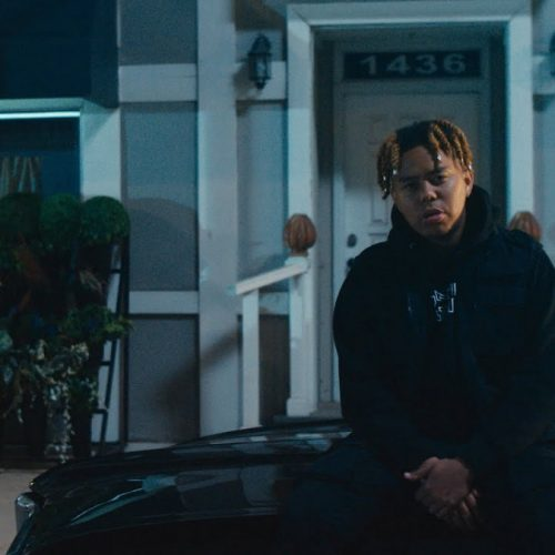 Cordae — «The Parables»
