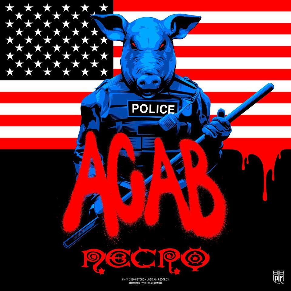 Necro — «ACAB»