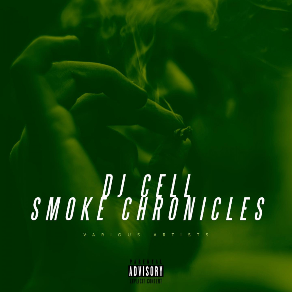 DJ Cell — «Smoke Chronicles»
