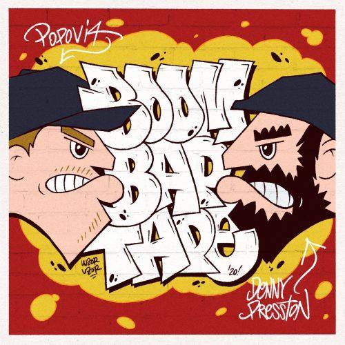 Popovi4 & Denny Presston — «Boom Bap Tape»