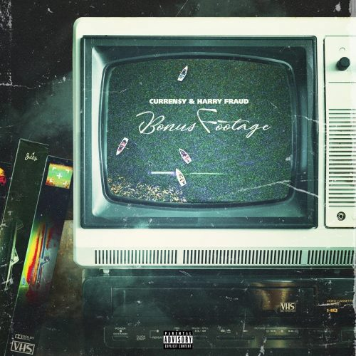 Curren$y & Harry Fraud — «Bonus Footage»