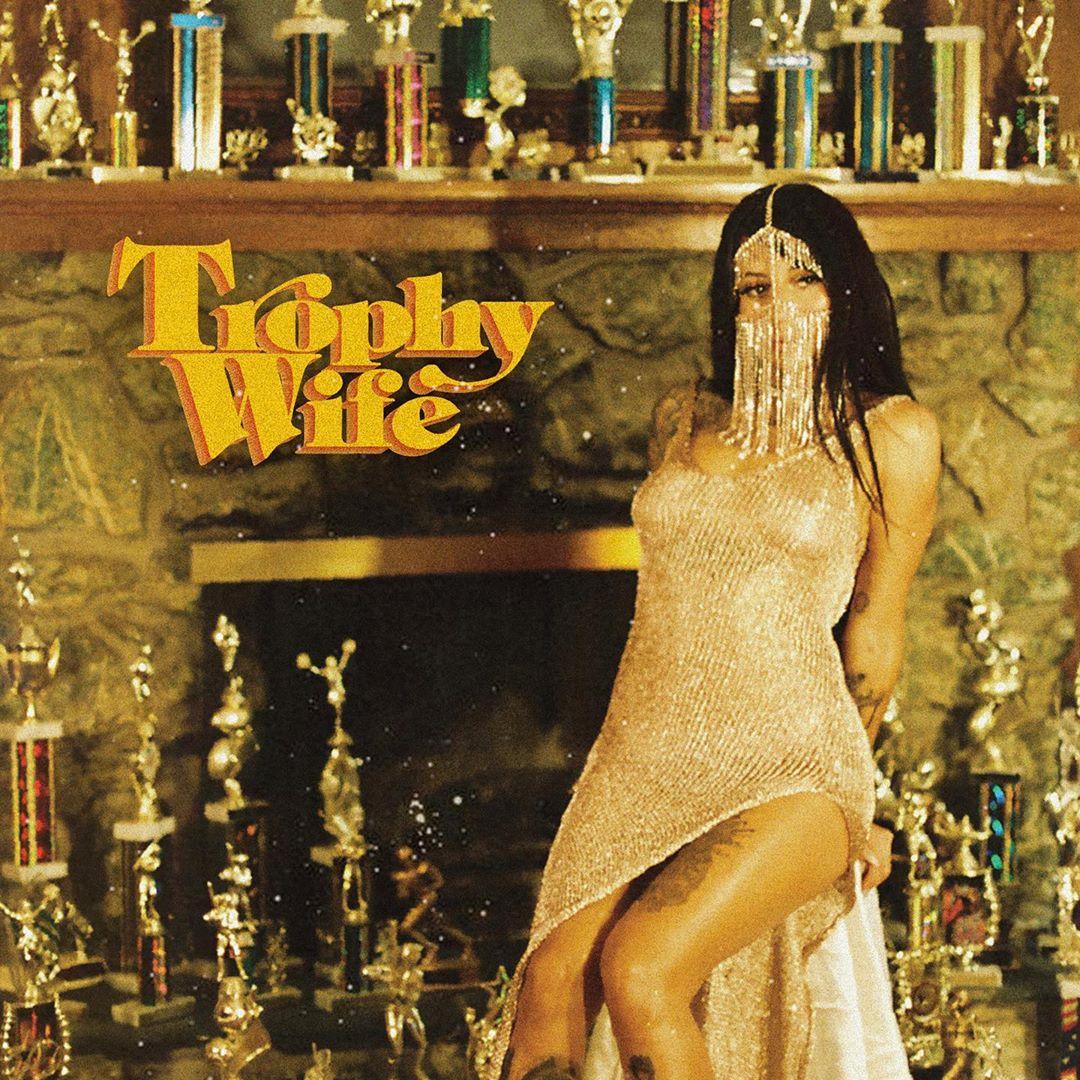 Vel The Wonder — «Trophy Wife»