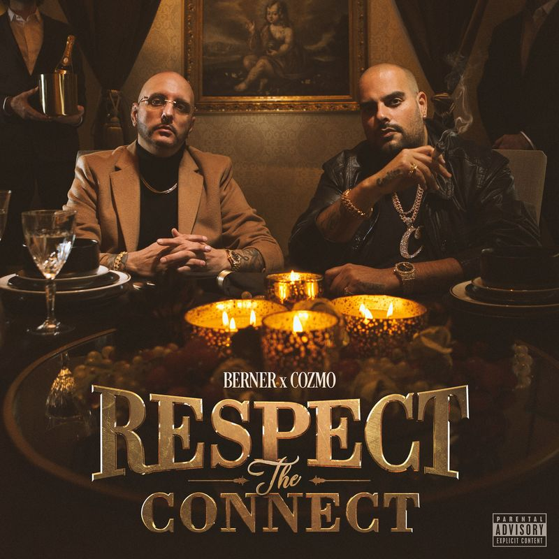 Berner & Cozmo — «Respect The Connect»