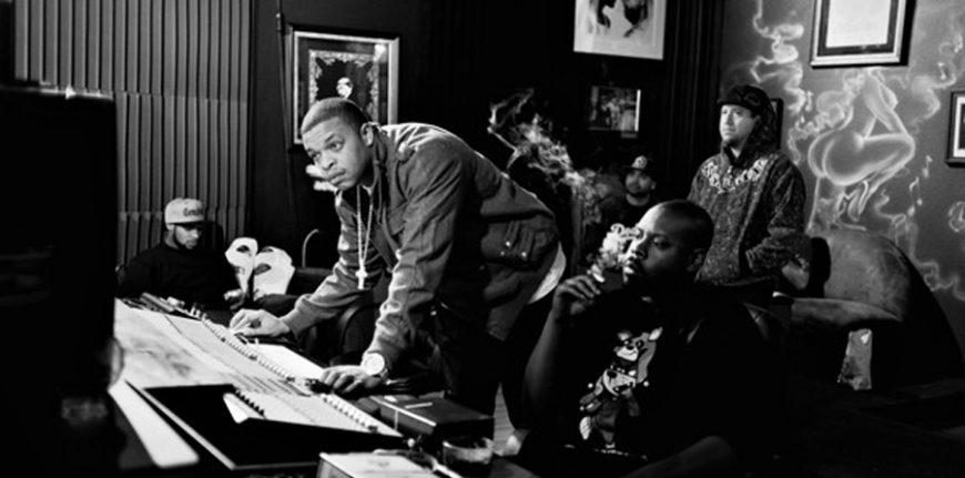 Музыкальные коллаборации хип-хоп продюсеров с поп-артистками