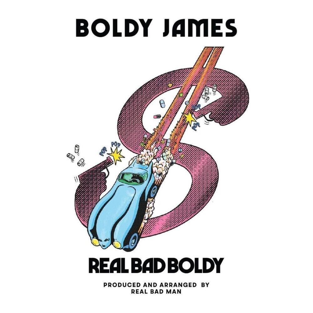 Boldy James & Real Bad Man — «Real Bad Boldy»
