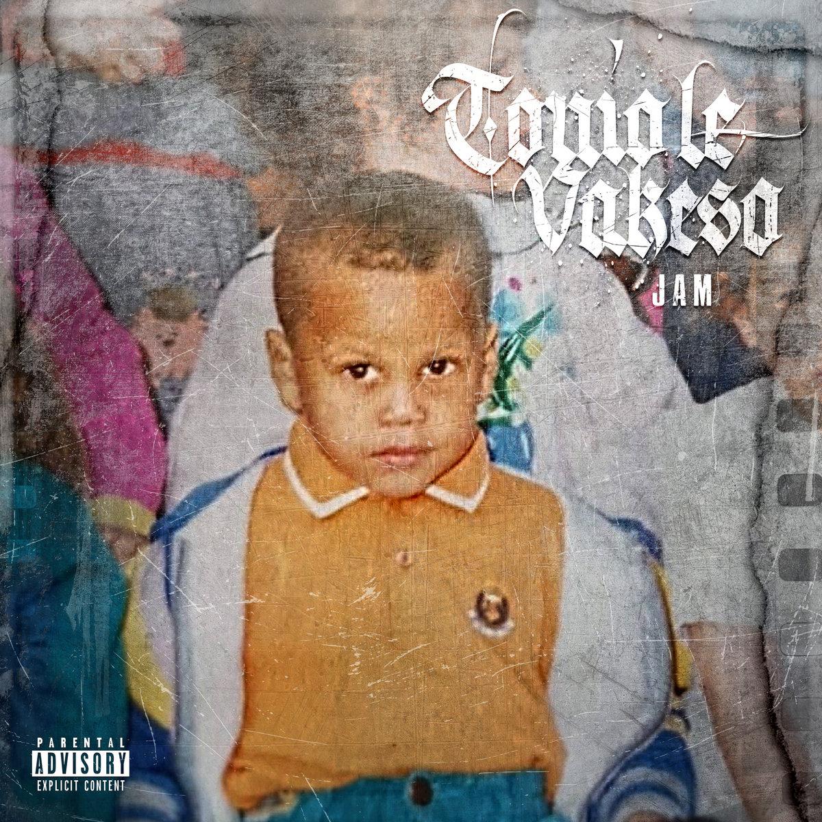 Tonio Le Vakeso — «J.A.M»