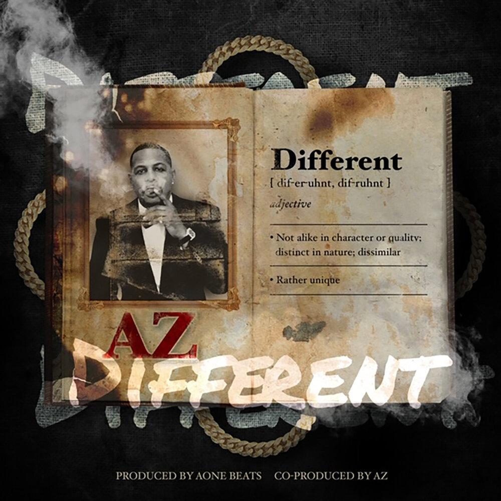 AZ — «Different»