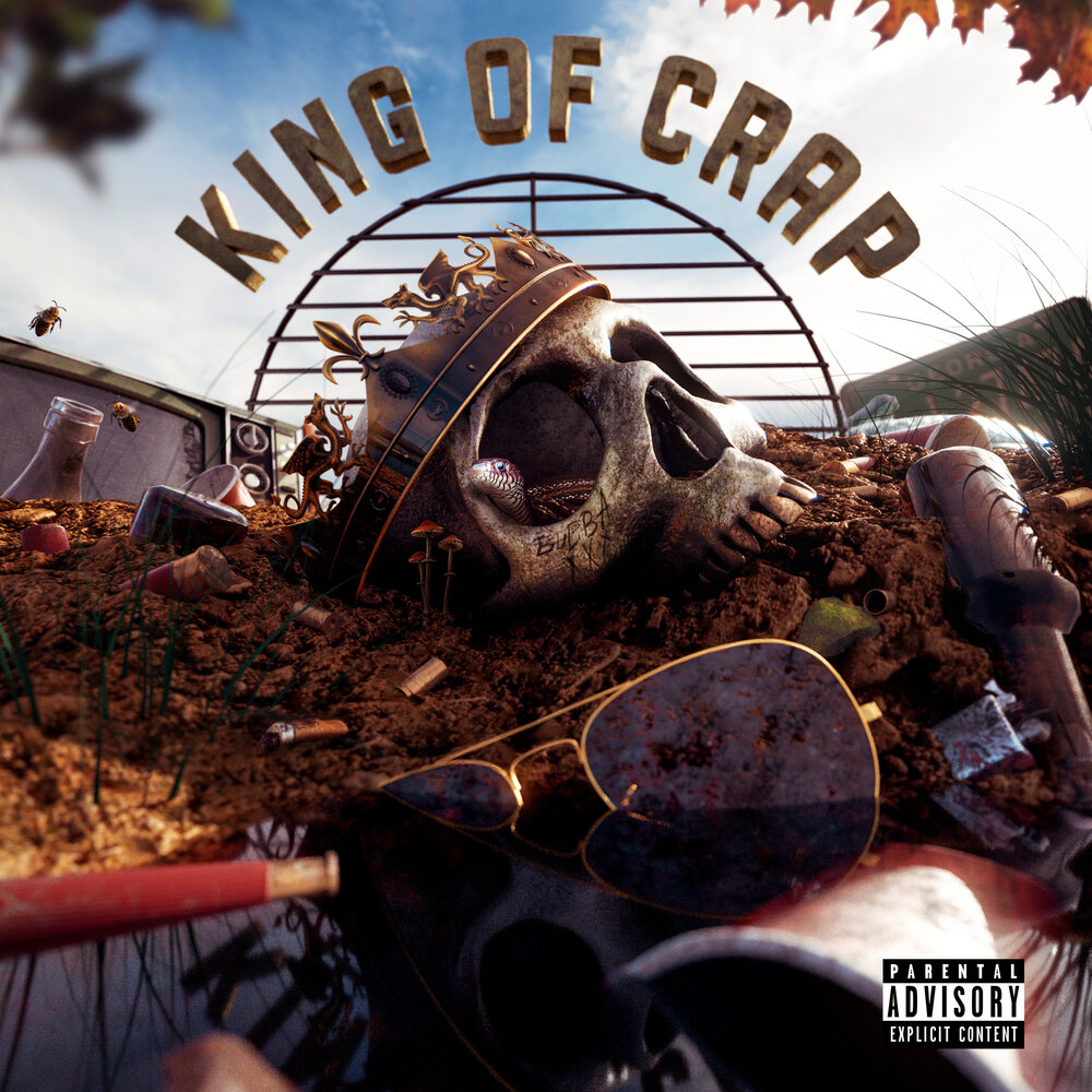 Bubba Sparxxx — «King of Crap»