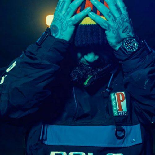 Vinnie Paz — «Hannibal»