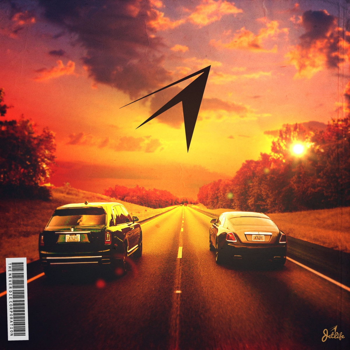 Curren$y — «Welcome To Jet Life Recordings»
