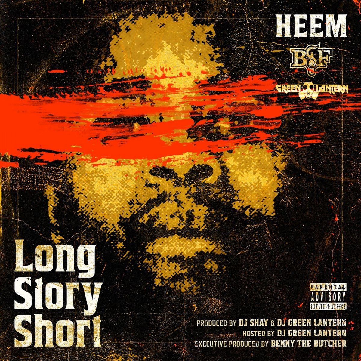 Heem & DJ Green Lantern – «Long Story Short»